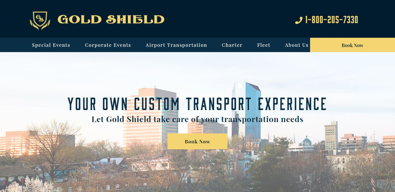 Gold Shield Transportation 5