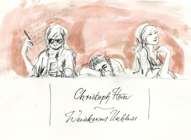 christoph-hein-weiskerns-nachlass
