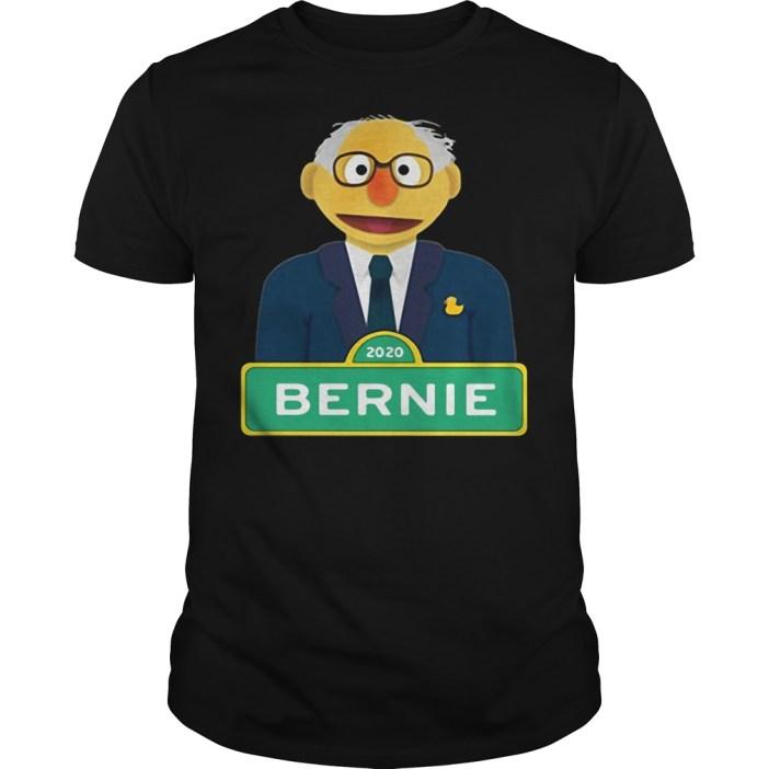 Bernie 2020 despair is not an option shirt