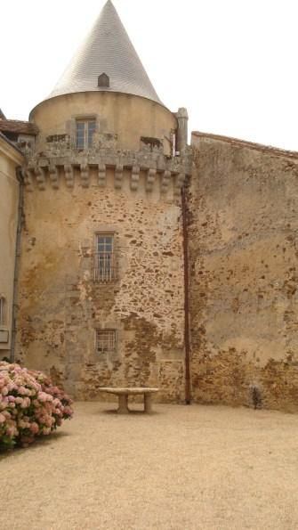 Chateau du Fraisse