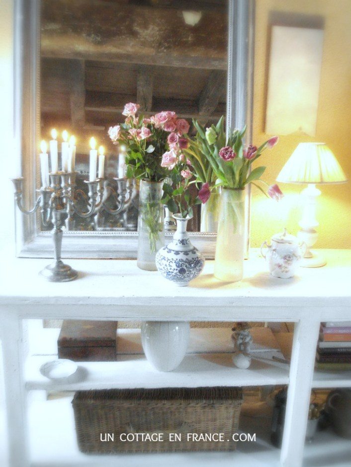 Le comptoir cottage chic