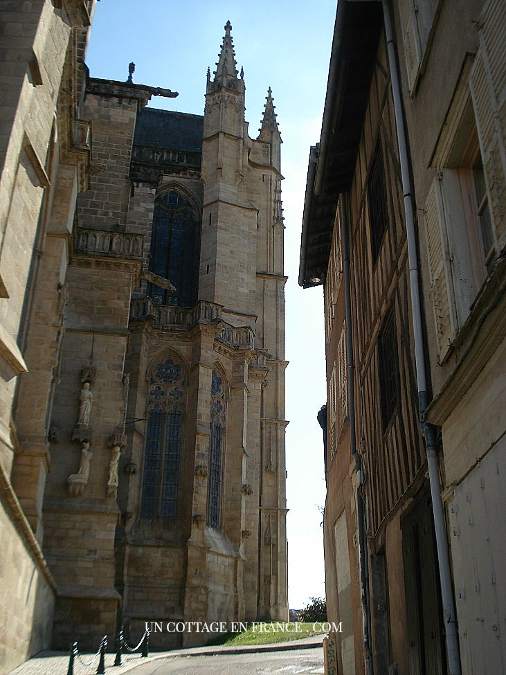 Cathédrale de Limoges
