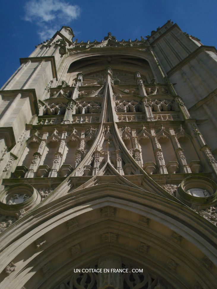 Cathedrale Saint-Etienne de Limoges