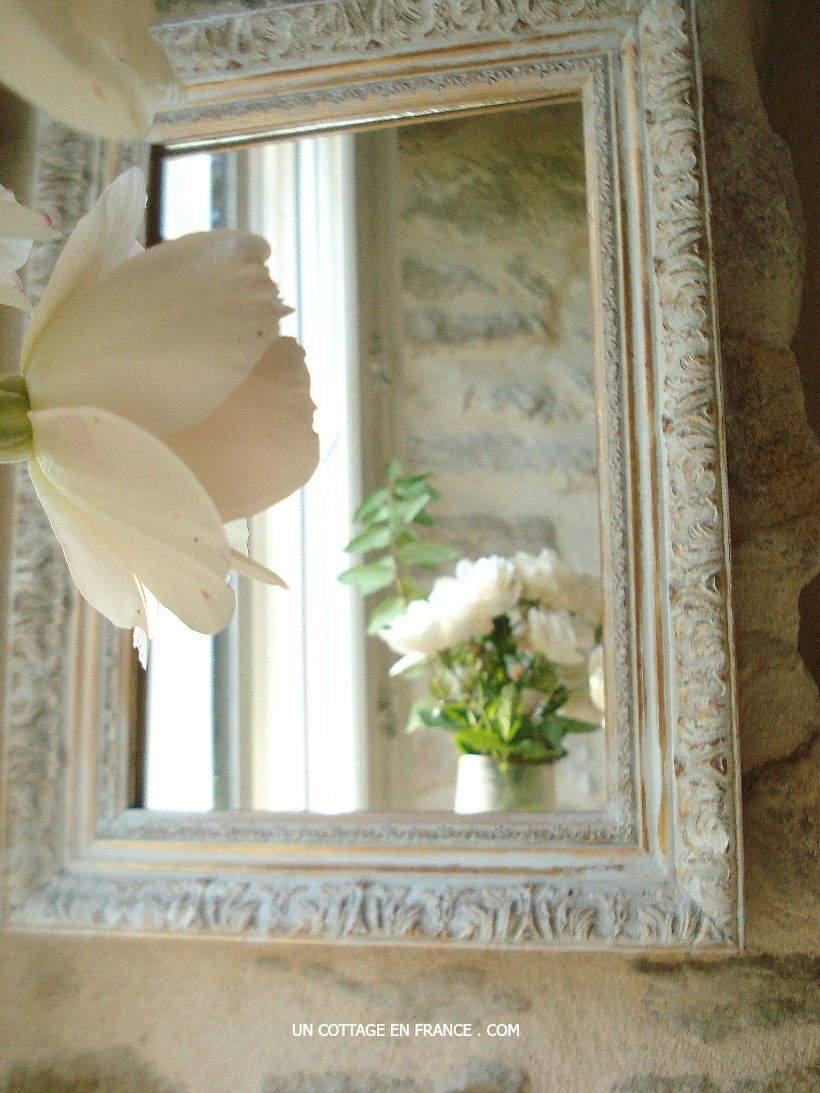 Blog décoration romantique - Romantic decoration blog