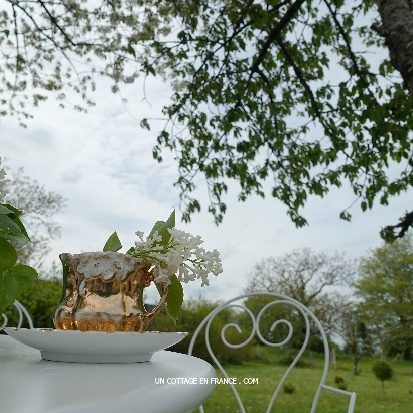 limousin, blog décoration romantique, campagne chic, french vintage country blog