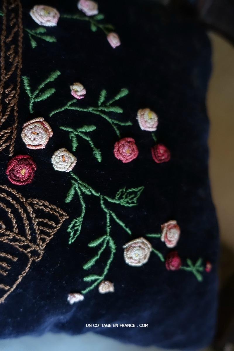 Blog décoration bohème nature romantique