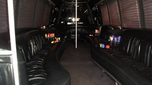 1-Ace Party Bus
