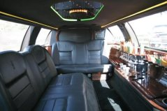 1- Ace Town Car Limo (in)
