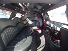 1-Ace Town Car Limo
