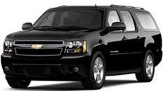 3- Chevy Suburban SUV