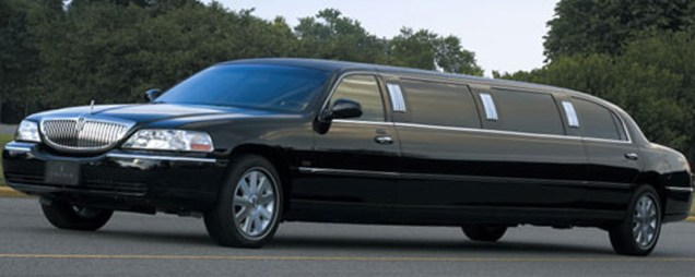 7- Ace Town Car Limo