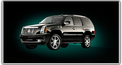 SUV Cadillac ESC