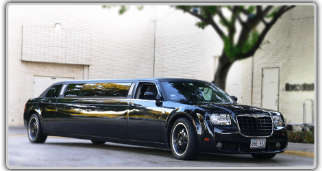 Chrysler 300 Limo (10 Pass)