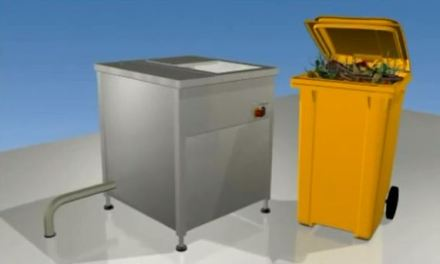 Sistema de Gestão de resíduos orgânico