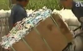 Bolsa de Resíduos