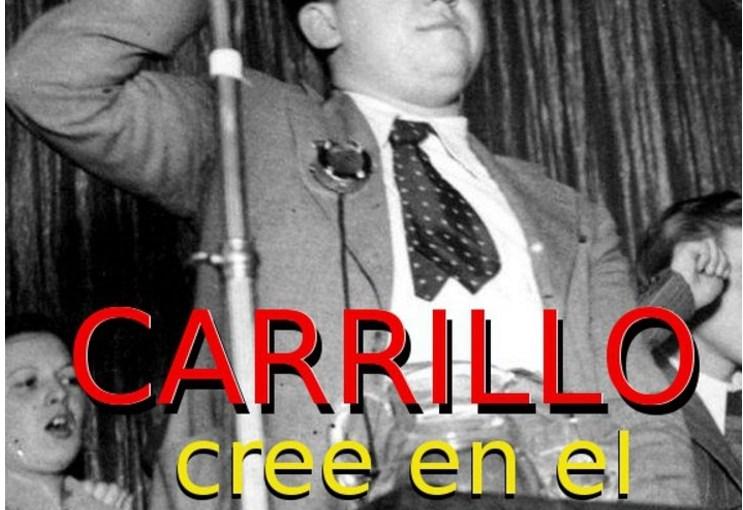"""<span class=""""entry-title-primary"""">Carrillo responsabiliza de Paracuellos a la gente y a milicianos desobedientes</span> <span class=""""entry-subtitle"""">El 18.1.2011 pregunté a Carrillo sobre Paracuellos: ¿No piensa que sería positivo que usted pidiera perdón a las familias de las personas que mandó fusilar?</span>"""