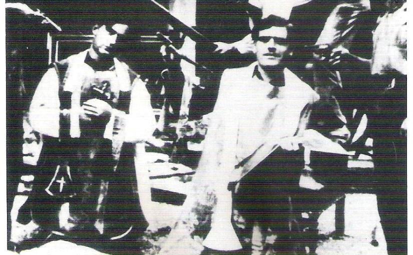 """<span class=""""entry-title-primary"""">La persecución religiosa en la Causa General</span> <span class=""""entry-subtitle"""">Copia y borradores de un informe sobre la persecución religiosa durante el periodo republicano (Causa General, legajo 1557,Expediente 11, 81 folios)</span>"""