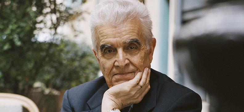 """<span class=""""entry-title-primary"""">René Girard, o la superación del deseo por el amor</span> <span class=""""entry-subtitle"""">Ingresa en la Academia Francesa un filósofo, René Girard, que ha desentrañado la mitología subyacente en la sociedad humana</span>"""