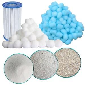 Material Filtrante
