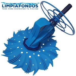 Limpiafondos Automático Inspiration L4B