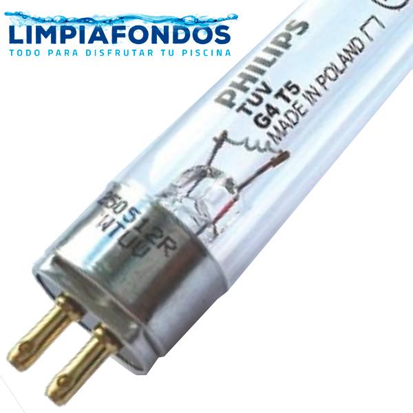 Nano Tech UV C Emaux Básico 16 y 40 W