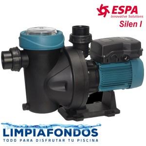 Bomba Espa Silen I 0,3 a 1,0 HP