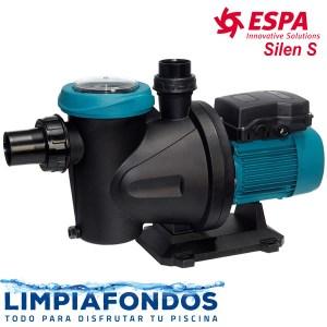 Bomba Espa Silen S 0,6 a 1,5 HP