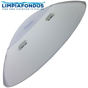 Led Emaux CP 100 Blanco y MultiColor 8W