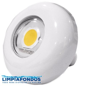 Foco Power Led Blanco 4,5 a 16W