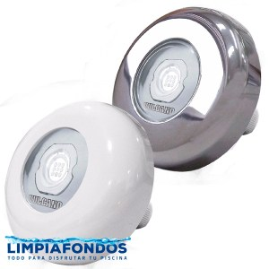 Foco Power Led MultiColor 4,5 a 16W