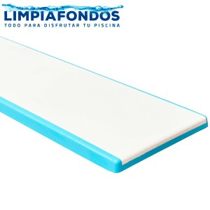 Trampolin Fibra Vidrio 180 y 250 cm