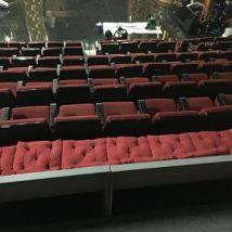 Mantenimiento y limpieza de sillas de oficina para empresas