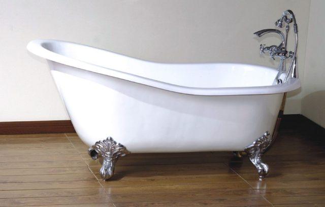 Reparar bañera