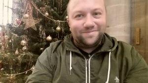 Andy Palmer, Editor at Large