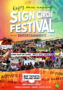 Sign Circle Poster Final