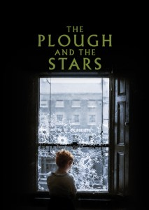 The Plough and the Stars, designed by the NT Graphic Design Studio