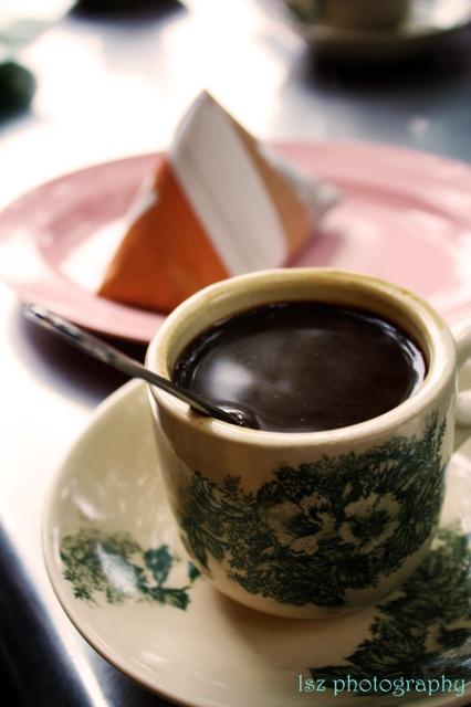 Kemaman Café… Hai Peng Kopitiam…海滨茶店… (5/6)