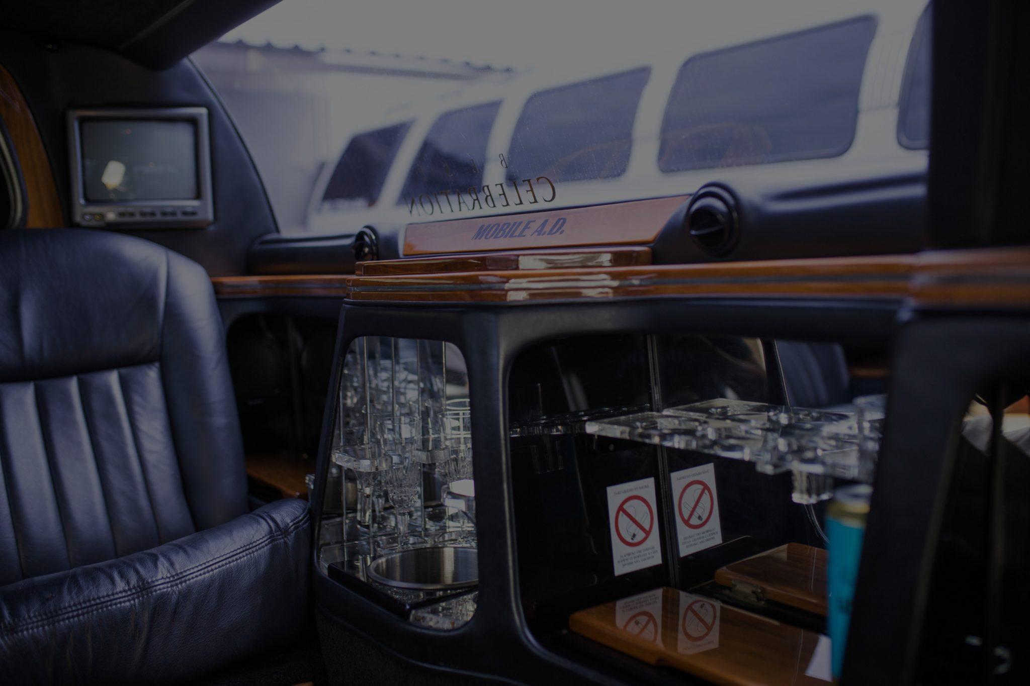 limuzine novi sad