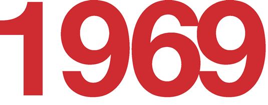 Resultado de imagem para 1969