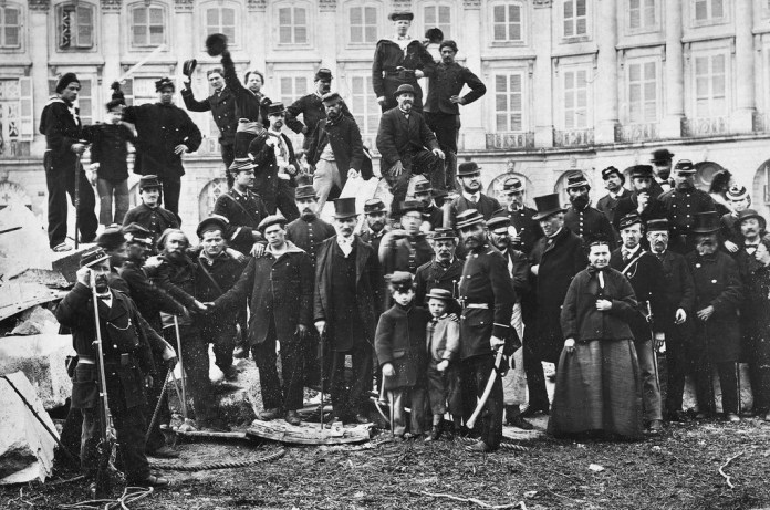 Commune de Paris 1871