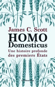 Anthropologie Homo Domesticus