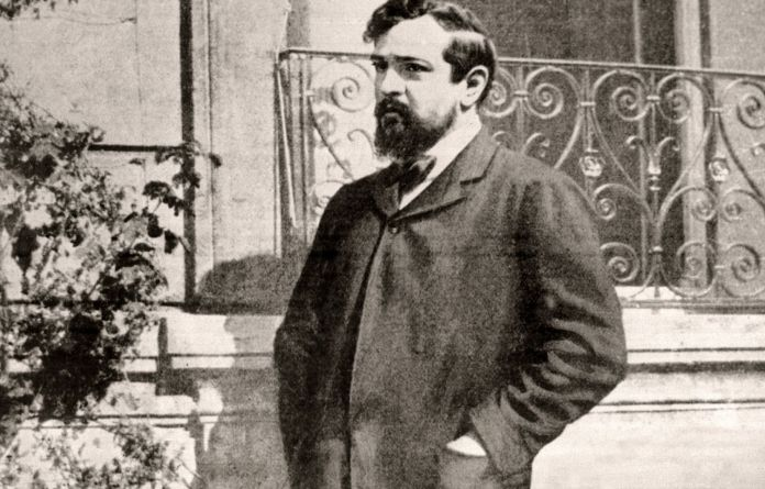 Debussy, culture