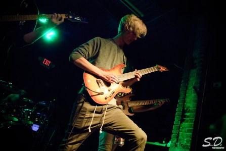 Tim Henson of Polyphia