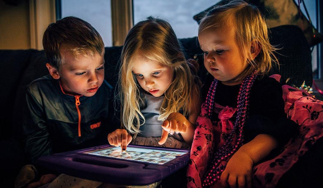Menores Seguros en Internet
