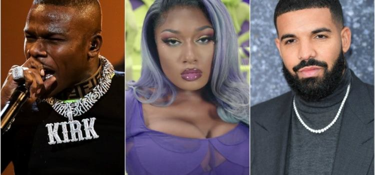 Megan Thee Stallion bags double: See the full list of winners at BET Hip Hop Awards 2020.