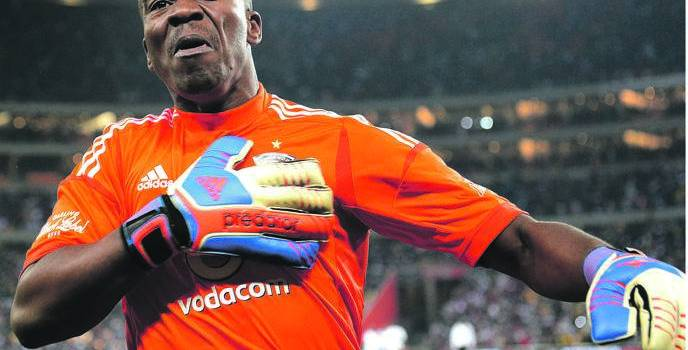 Senzo Meyiwa has laid down a reputable legacy we should all learn from.