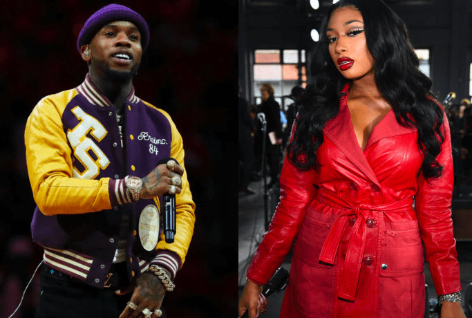 Tory Lanaz guns seized and told to forever stay away from Megan The Stallion over felony charges of unlawful possession of a firearm