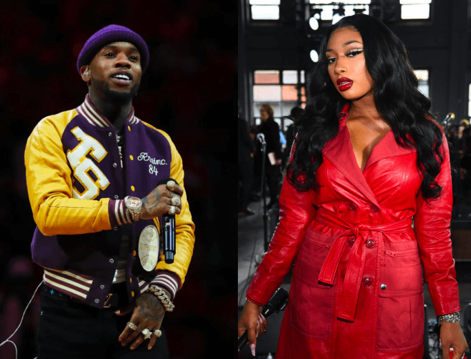 Tory Lanez guns seized and told to forever stay away from Megan The Stallion over felony charges of unlawful possession of a firearm