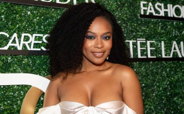 South Africa's golden girls, Nomzamo Mbatha and Thuso Mbedu, have been touted as two of the Young Black Hollywood stars to watch in 2021.