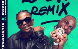 Focalistic & Davido ft Virgo Deep – Ke Star 'Remix' (Audio Download).